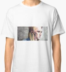 Tolkien: King of the Woodland realm Classic T-Shirt