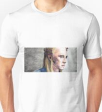 Tolkien: King of the Woodland realm Unisex T-Shirt