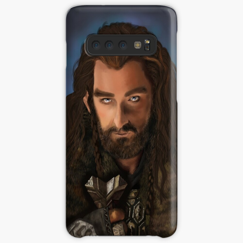 King Under The Mountain Case & Skin for Samsung Galaxy