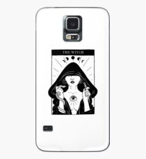 The Witch Case/Skin for Samsung Galaxy