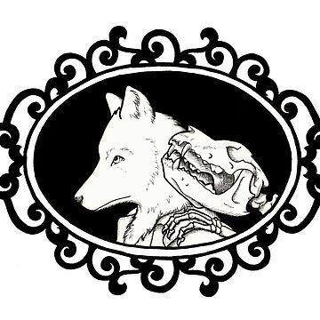 Whisper - The Dark Voices Lie by skieborne