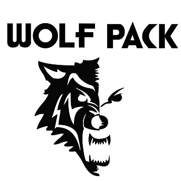 WOLF Pack 5 by AjEstes