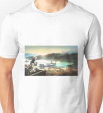 Violet Evergarden Unisex T-Shirt