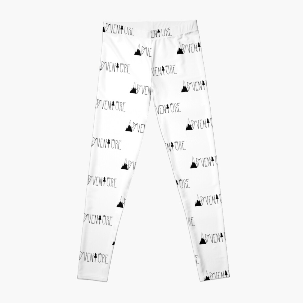 Aventuras Leggings