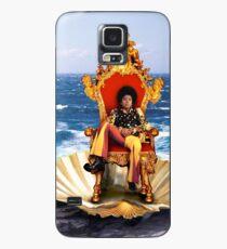 King of primavera Case/Skin for Samsung Galaxy