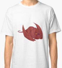 Little Smaug - Pixel Dragon Classic T-Shirt