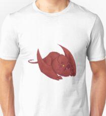 Little Smaug - Pixel Dragon Unisex T-Shirt