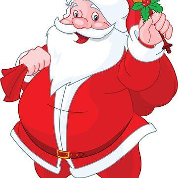 christmas - marry chrismas - happy - funny by SirMooh