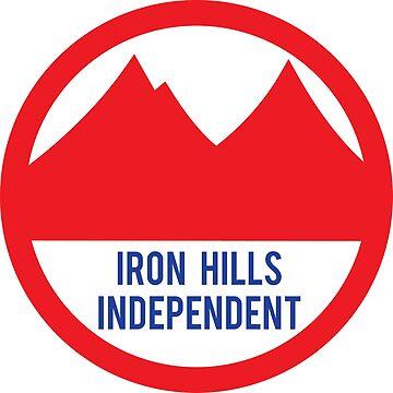 Iron Hills Independent by SinomeRae