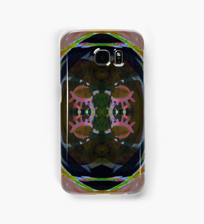 Abstract from a drawing Samsung Galaxy Case/Skin