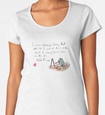 Jackie Picasso  Women's Premium T-Shirt