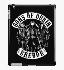 Sons of Durin iPad Case/Skin