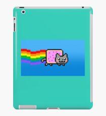 Nyan cat iPad Case/Skin