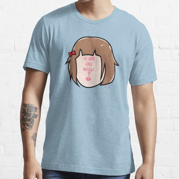Weightlifting Fairy Essential T-Shirt