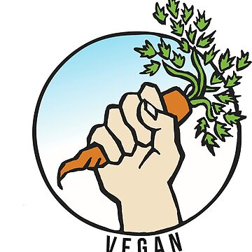 Vegan Power by Sago-Design