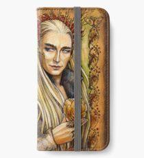 Thranduil iPhone Wallet/Case/Skin
