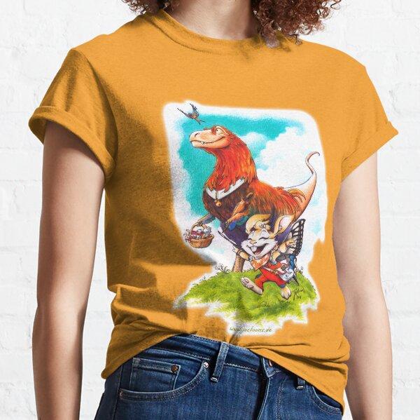 Unlikely Friends III Classic T-Shirt