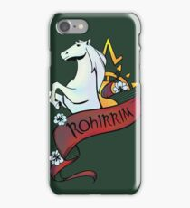 Horse Lords iPhone 7 Case