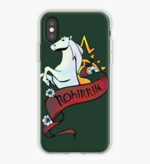Horse Lords iPhone Case