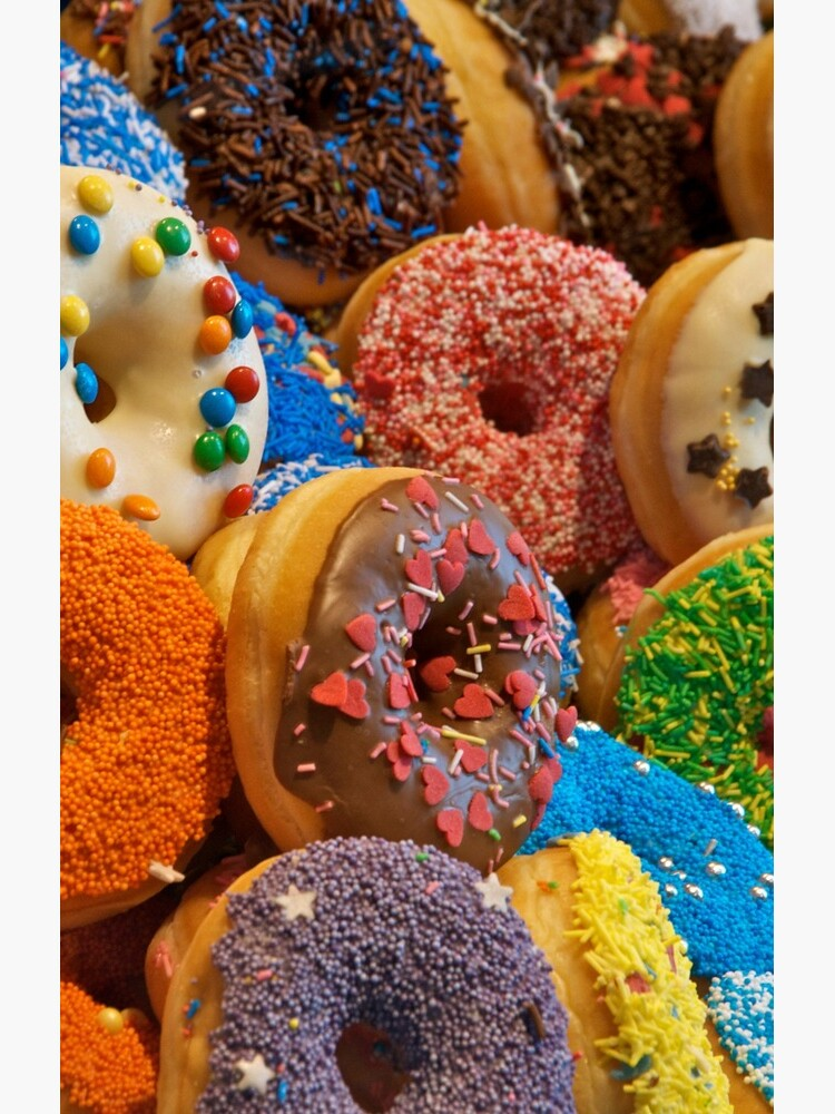doughnuts by mamba