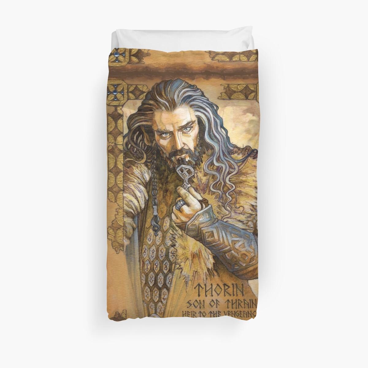 Thorin by BohemianWeasel
