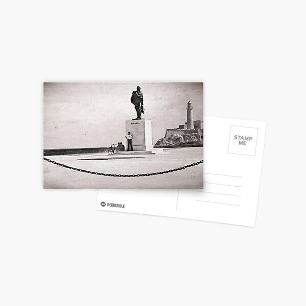 police Postcard