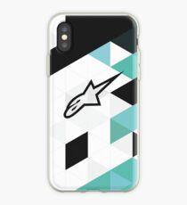 Alpinestars iPhone Case
