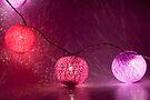 Lanterns by Victoria Kidgell