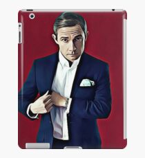 Model Look iPad Case/Skin