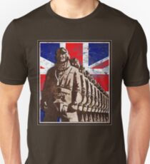 British Pride Unisex T-Shirt