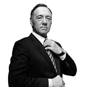 kevin spacey - house of cards - netflix by SirMooh