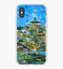 September in the Shire iPhone Case
