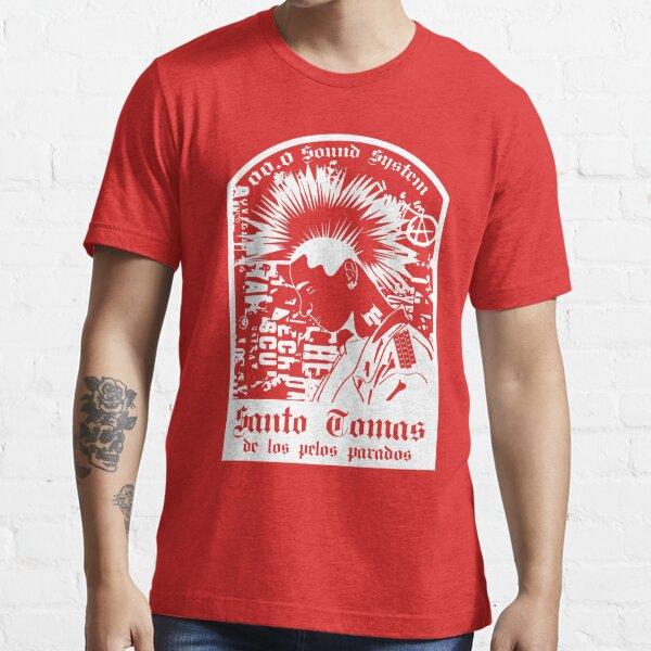 Santo Tomas de los pelos parados Essential T-Shirt
