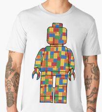 LegoLove Men's Premium T-Shirt