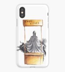 Dementor Kisse iPhone Case/Skin