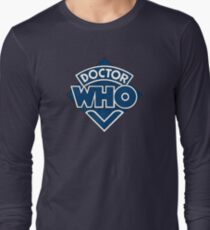 Doctor Who Classic Logo T-Shirt
