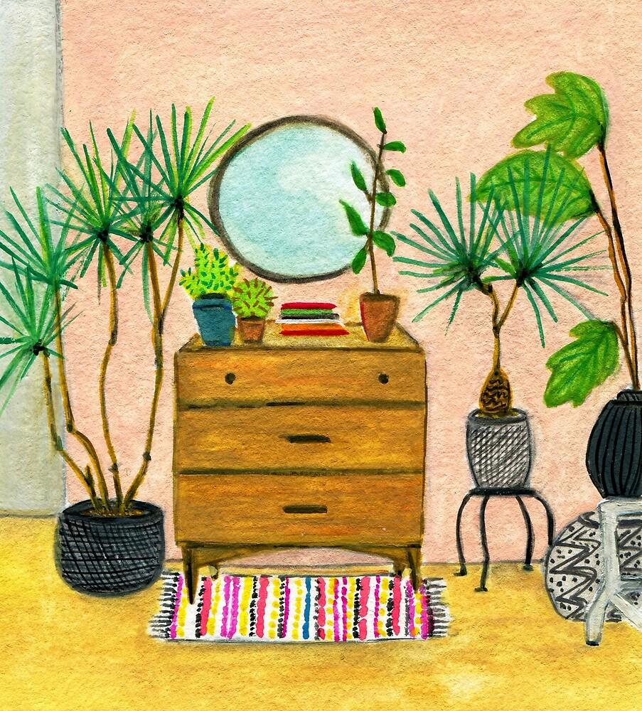 My Dresser by allybdesign