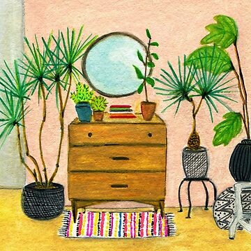 My Dresser by allybdesign