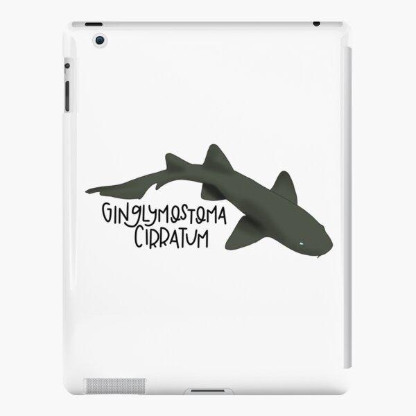 Swimming Caribbean Nurse Shark iPad Snap Case