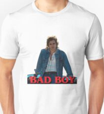 Billy from Stranger Things. Bad Boy T-Shirt