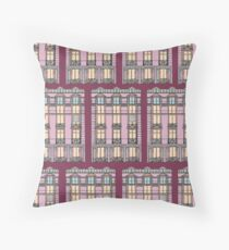 For Nan and John Throw Pillow