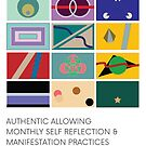 AUTHENTIC ALLOWING CALENDAR by HOSHI HANA