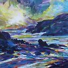 «Porth Dafarch» de Karin McCombe Jones