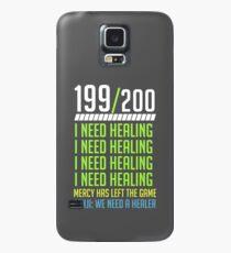 I need Healing - Genji Case/Skin for Samsung Galaxy