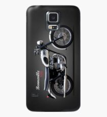 Bonneville T120 1963 Case/Skin for Samsung Galaxy