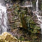 Water Fall  by Nala