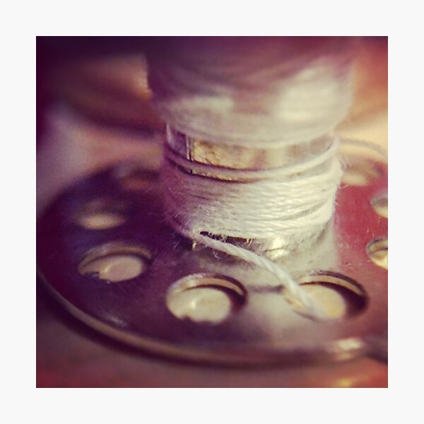 Art Tools (Sewing) 1 Photographic Print