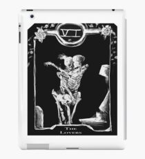 The Lovers Tarot iPad Case/Skin