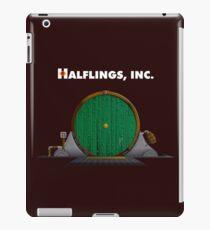 Halflings, Inc. iPad Case/Skin