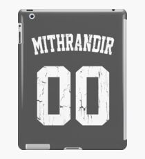 Team Mithrandir iPad Case/Skin